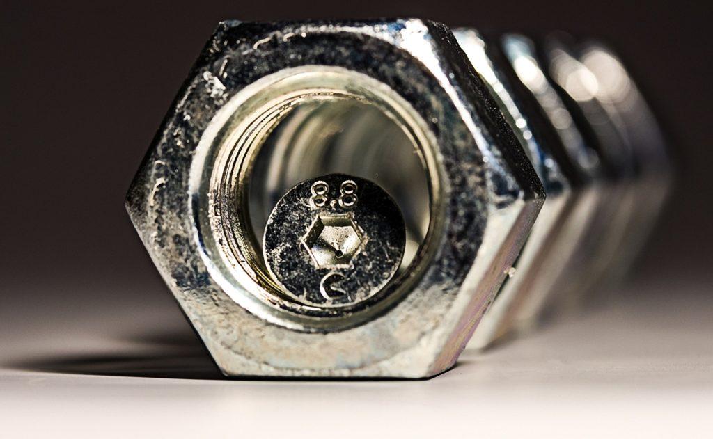 dadi di alluminio